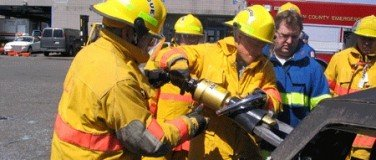 Rescue Services Team
